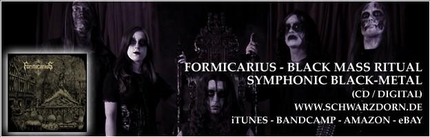 Black Metal, Pagan Metal, Doom Metal - Schwarzdorn Production ...
