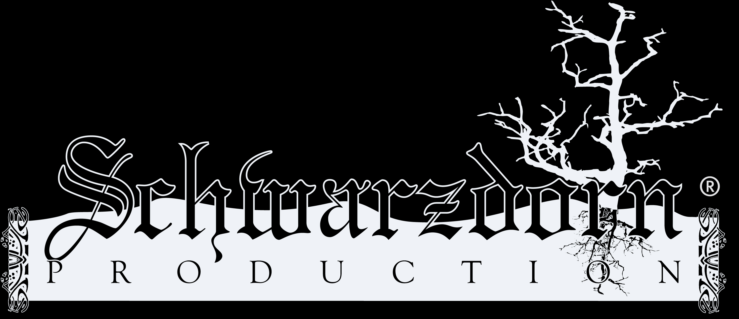 Schwarzdorn Production - Mailorder-Logo